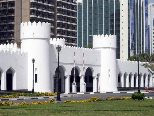 Distretto Culturale Abu Dhabi